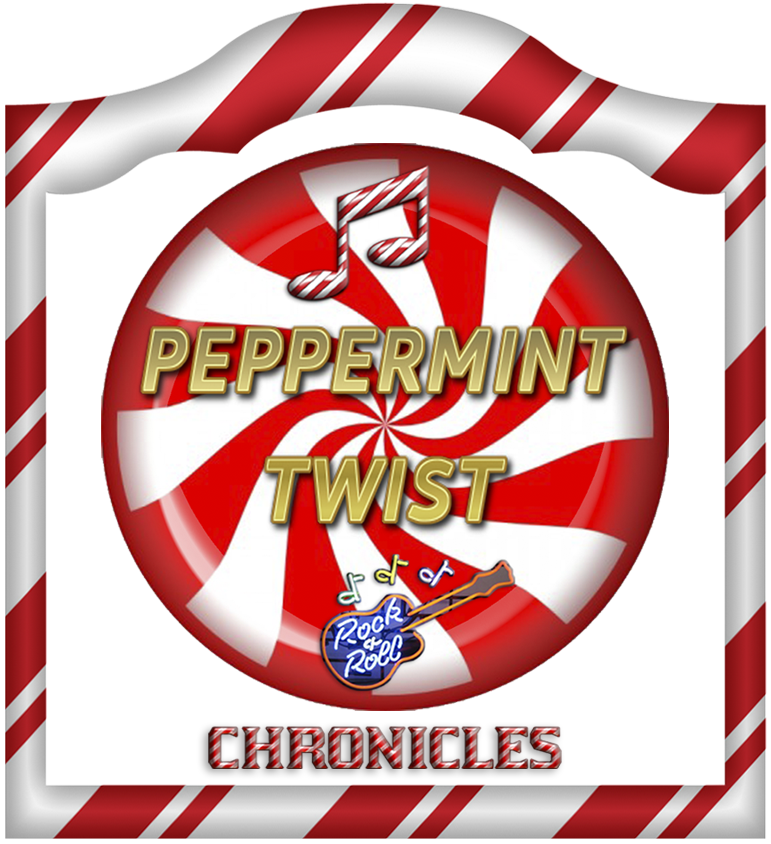Peppermint Twist Chronicles